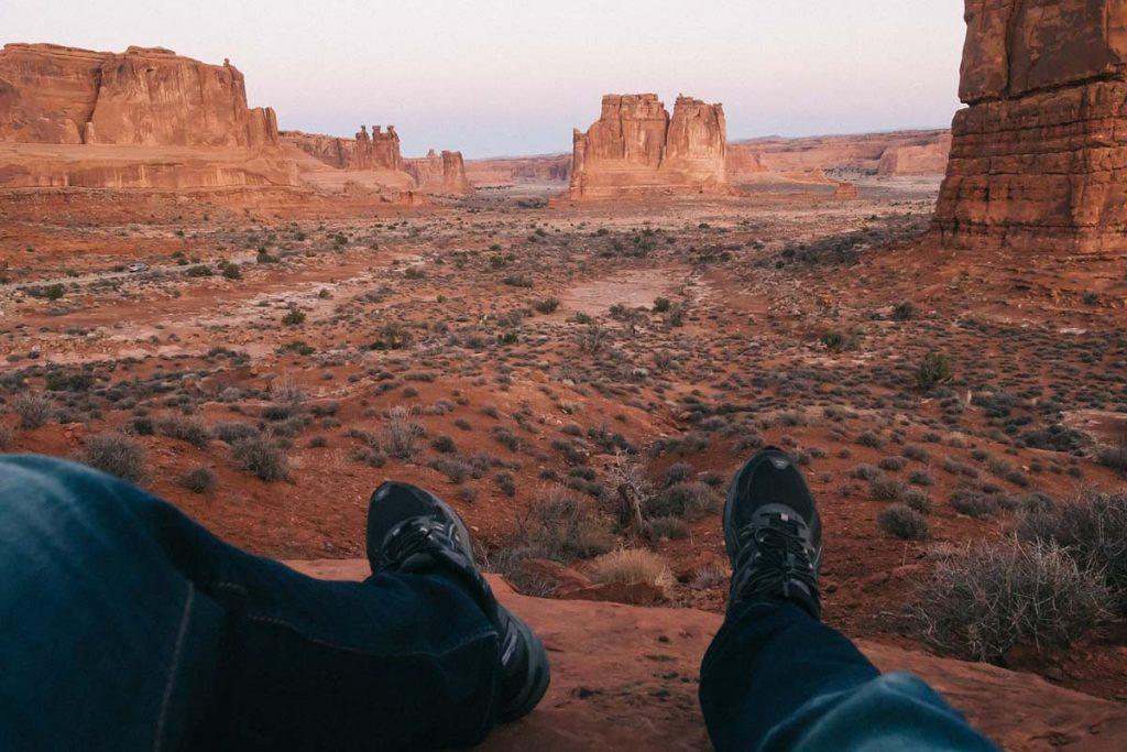 Jeanshose Cran Canyon