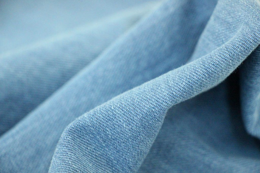 Denim Jeans Material