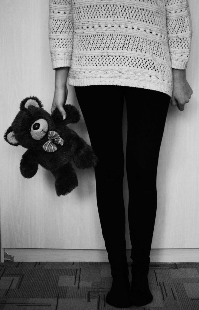 teddy leggings pullover damenmode