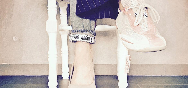 flared pants schlaghose jeanshose